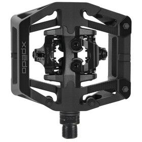 Xpedo GFX Neo Clipless Pedals, black
